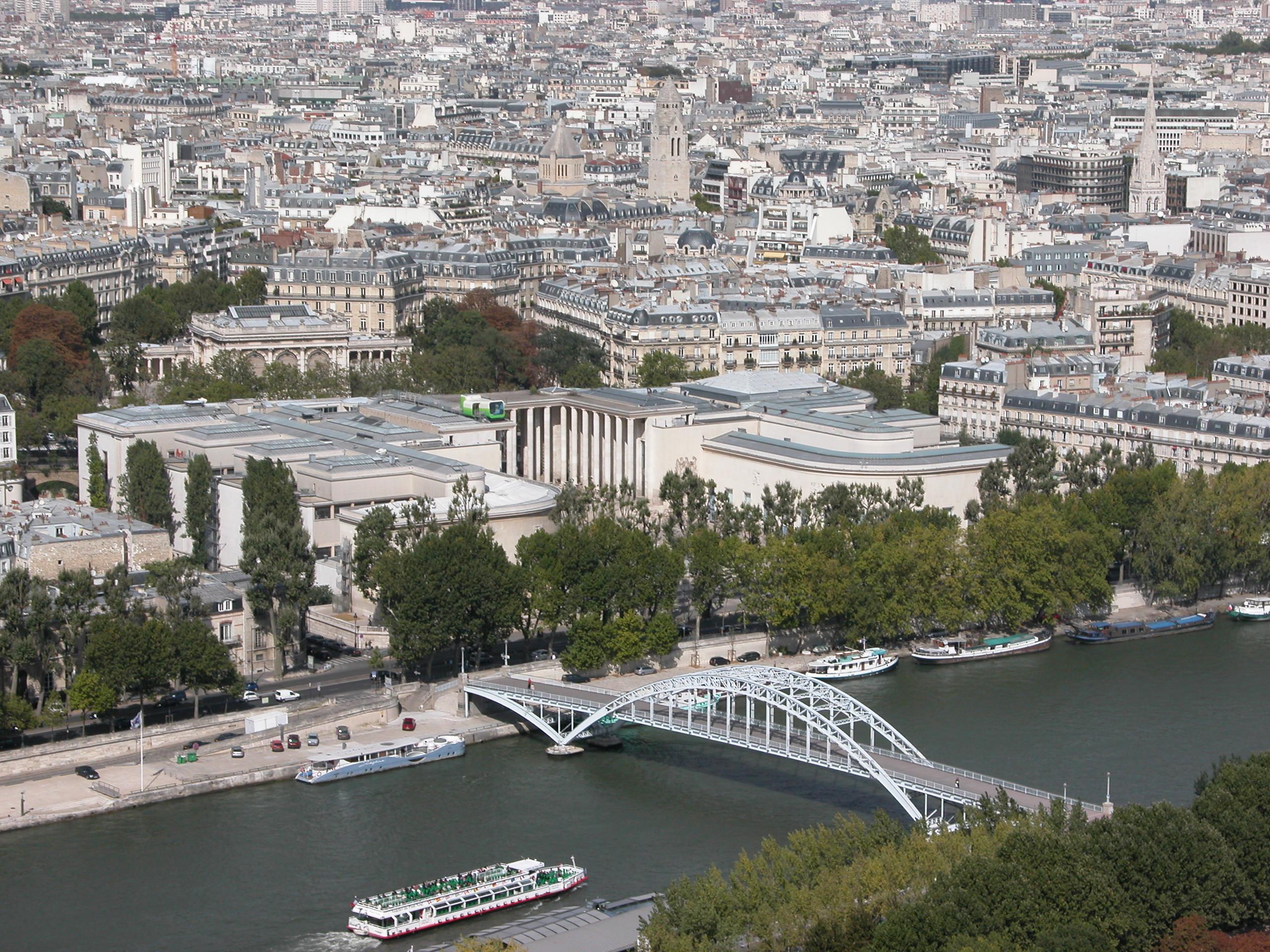 Hotel Everland, Paris